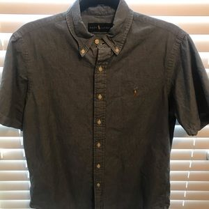 Denim Polo Ralph Lauren button down